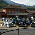Kandy Central Market, Sri Lanka 1962