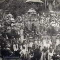 Kandy Perahera Buddhist Procession Photograph