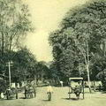 Early 1900's Union Place Colombo Ceylon