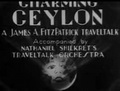 Charming Ceylon