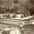 Kandy Hindu Temple Sri Lanka c.1880