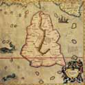 Ancient Map of Ceylon – Taprobana