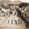 view of Kandy Ceylon 1894