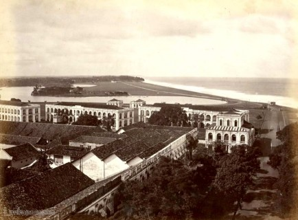 City Colombo fort