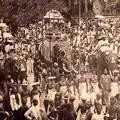 Kandy Buddhist Procession