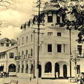 Queens hotel Kandy Ceylon