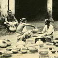 Sinhalese Potters Colombo 1913