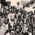 Group of Natives, Early 1900s Sri Lanka