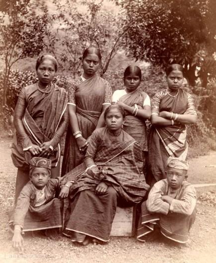 Sri Lankan Malays