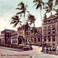 Galle Face Hotel, Colombo, Sri Lanka 1910