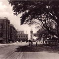 Queen Street, Colombo, Ceylon 1910s