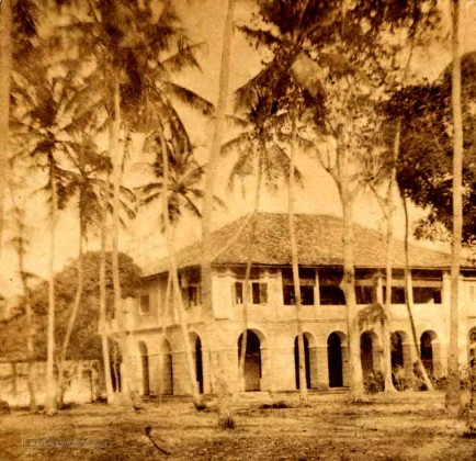 Big Bagatelle, Colombo