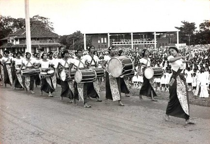 Century of Education Parade Sri Lanka 1969