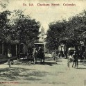 Chatham Street Colombo 1890-1900
