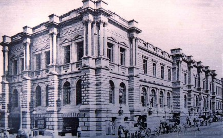 The General Post Office Colombo