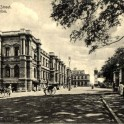 Queen Street & General Post Office Colombo