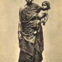 Tamil woman child