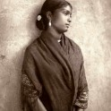 Young Woman Ceylon, circa 1880