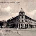 Buildings of Colombo