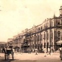 Victoria arcade & GOH Buildings Colombo Fort