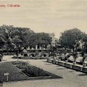 Gordon Gardens Colombo