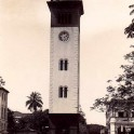 Colombo Fort Lighthouse Clock Tower