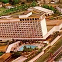 Hotel Ceylon Inter-continental, Colombo 1979
