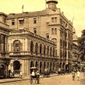 Prince street colombo early 1900s