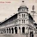 Gaffoor's building on Main Street Colombo