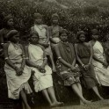 A Group of Indian Tamil Girls