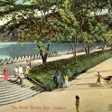 Kandy lake 1800s