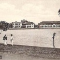 Military Hospital Colombo, Sri Lanka early 1900s