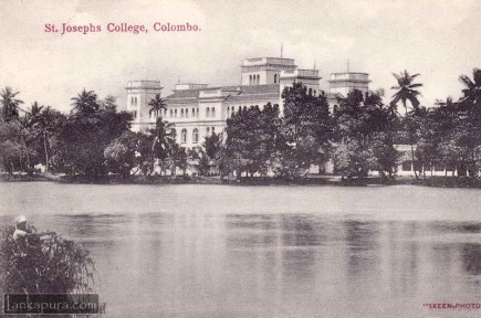 St. Joseph's College, Colombo