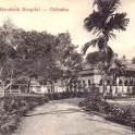 Lady Havelock Hospital, Colombo c.1910