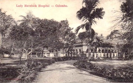 Lady Havelock Hospital 1911