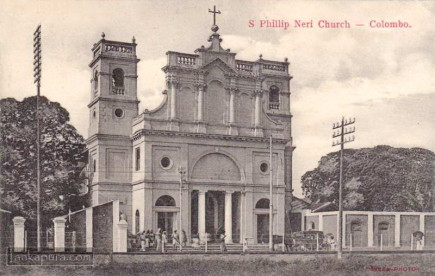 St. Philip Neri Church