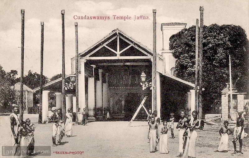 Images of Sri Lanka - Historic Photographs of Sri Lanka