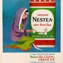 Nestea Ceylon Tea Advertisment