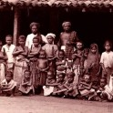 Native School Childrens Late 1800s Sri Lanka