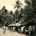 Colpetty Road, Mount Lavinia, Colombo