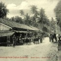 Cotta Road near Borella 1890-1900s