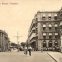 Upper York street, Colombo, Early 1900s